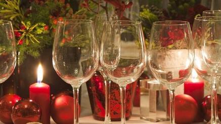 mesa-navidena